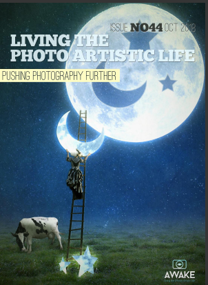 Livng The Photo Artistic Life