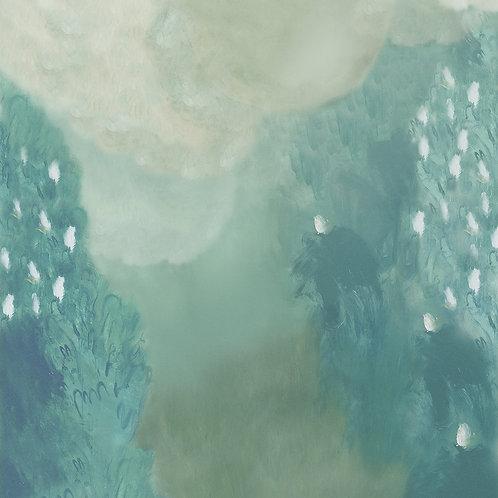 USVA Muraali kestävä paperitapetti