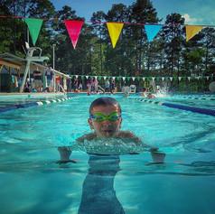Swim season begins....jpg