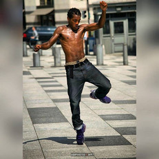 On point_#jjdphoto2art #urbandance #stre