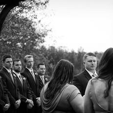 When your bros got your back! #weddingda