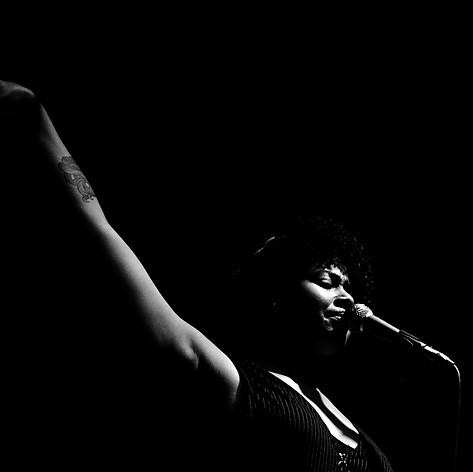 Ameno Blues Festival,  Italy 2016 Photo: Claudia Murgese