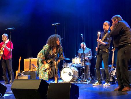 Suomen parhaat blueslaulajat ovat naisia HS