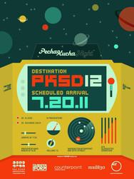 PechaKucha Night SDV.12