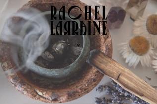 Rachel Larraine Crawford