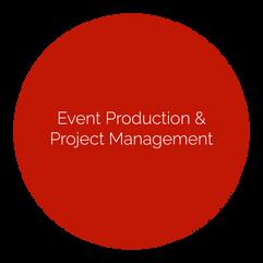 Event Production & Project Management