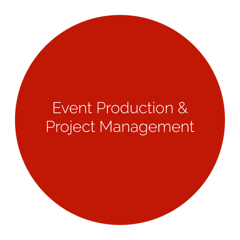 Event Production & Project Management