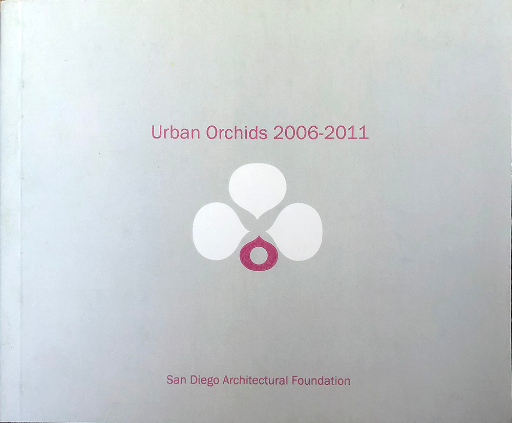 Urban Orchids 2006 - 2011, edited by Leslee Schaffer