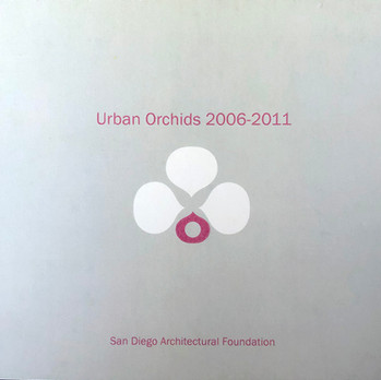 Urban Orchids 2006-2011