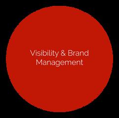 Visibility & Brand Management
