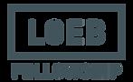 Loeb logo 42545B.png