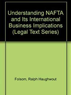 Understanding NAFTA and Its International Business Implications
