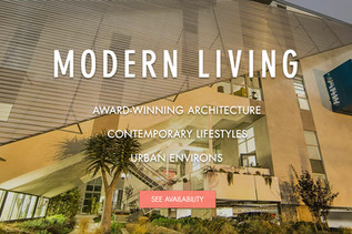 Modern Living San Diego