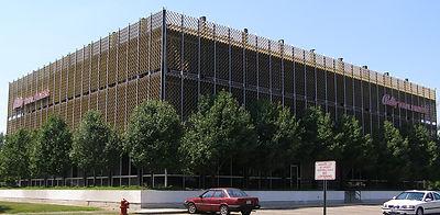 Siège Social Régional Reynolds Headquarters