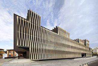 CIB — Centre de recherche biomédicale