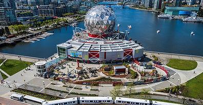 Sciences World Vancouver