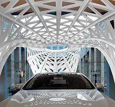 Protostar Pavilion