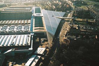 Porte du Ring du Centre des expositions