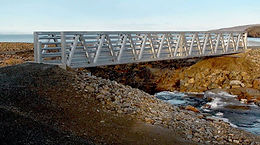 Kativik Government Bridges