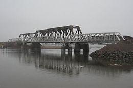Footbridge   Chandler