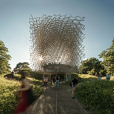 The Hive at Kew Gardens