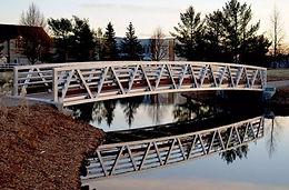 Equestrian Park Bridge