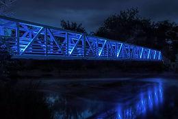 Dame de Cœur Theatre Retrofit Bridge