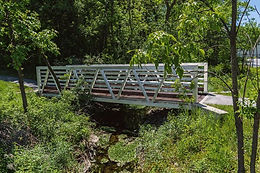 All-Terrain Vehicle Bridges