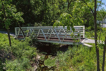 All-Terrain Vehicle Bridges