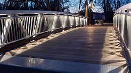 White Street Bridge
