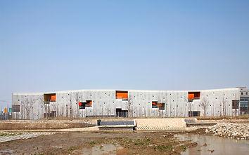 Kindergarten of Jiading New Town