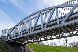 St-Martin School Bridge