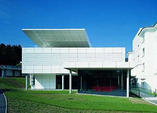 Clinique ORL à Graz