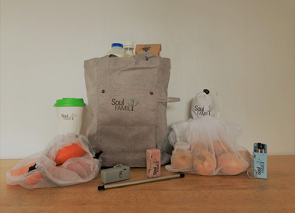Zero Waste Survival Kit