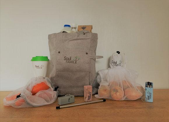 MKT SPECIAL - Zero Waste Survival Kit