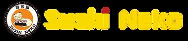 Sushi Neko Logo