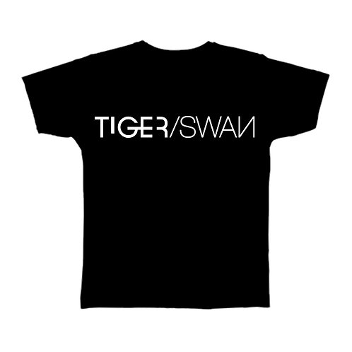 TIGER/SWAN Logo Tee (Men)
