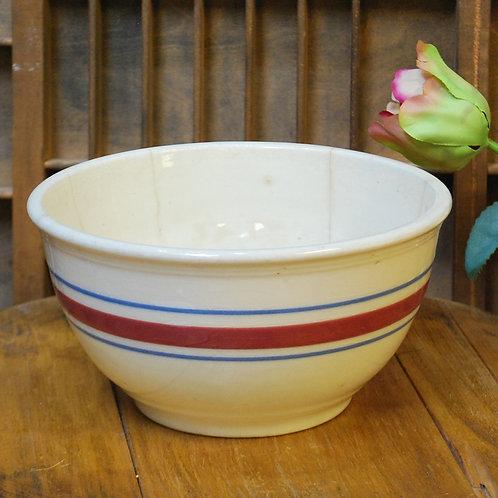 Vintage Crock Bowls