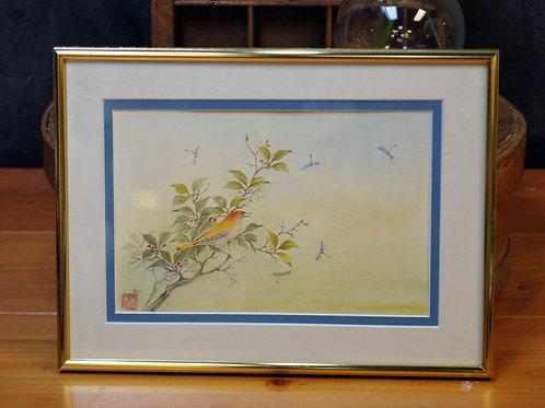 Framed Prints by Yuko