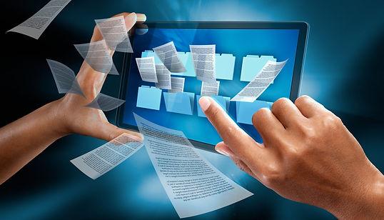 Gestione della documentazione