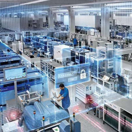 Siemens e SAP
