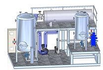 Progettazione modulare impianti