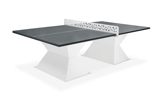 Table Diabolo 35 gris