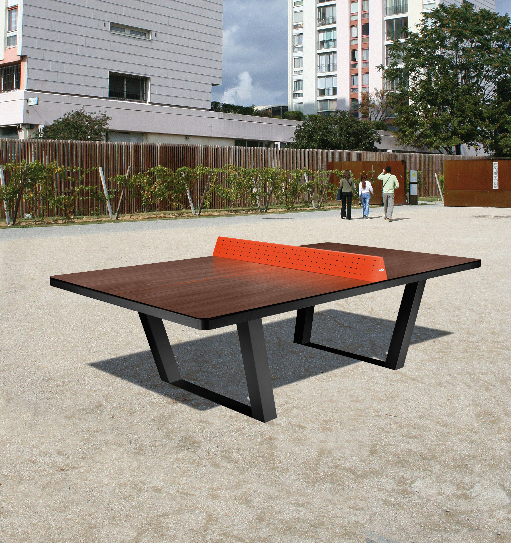 Ping Pong Loisirs Exterieurs Occitanie