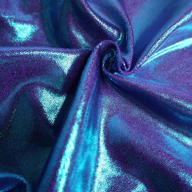 Teal/Purple Mystique