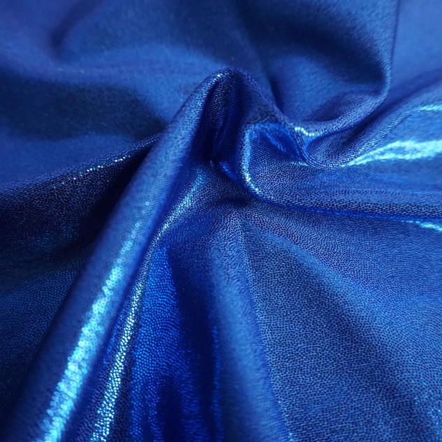 Royal Blue Mystique