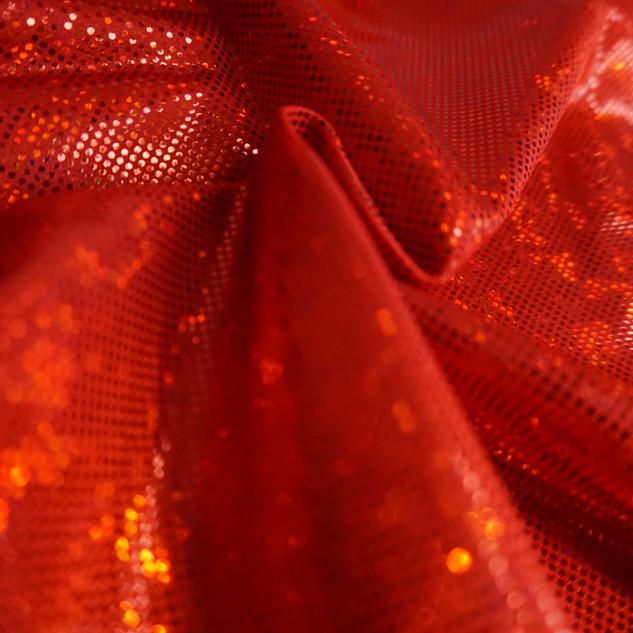 Red Halogram