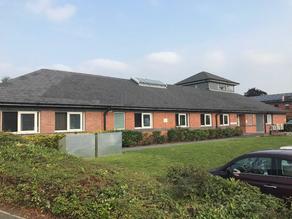 Success for St George's Hospital scheme