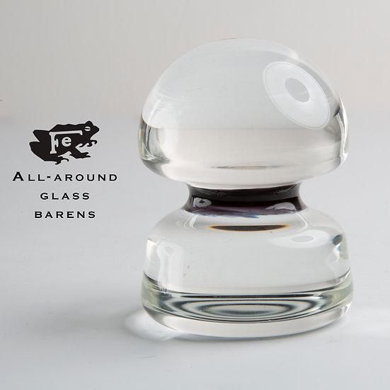 Tadpole Print Frog® Glass Baren™