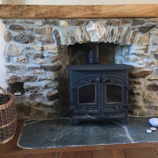 Vine Cottage Sitting Room